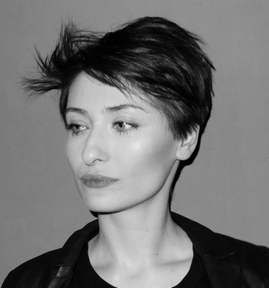 Silvia Heidfogel