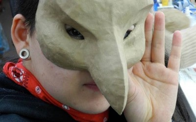 Maskenbildner Ausbildung Wien