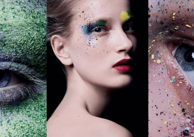 Avantgarde Beauty MakeUp