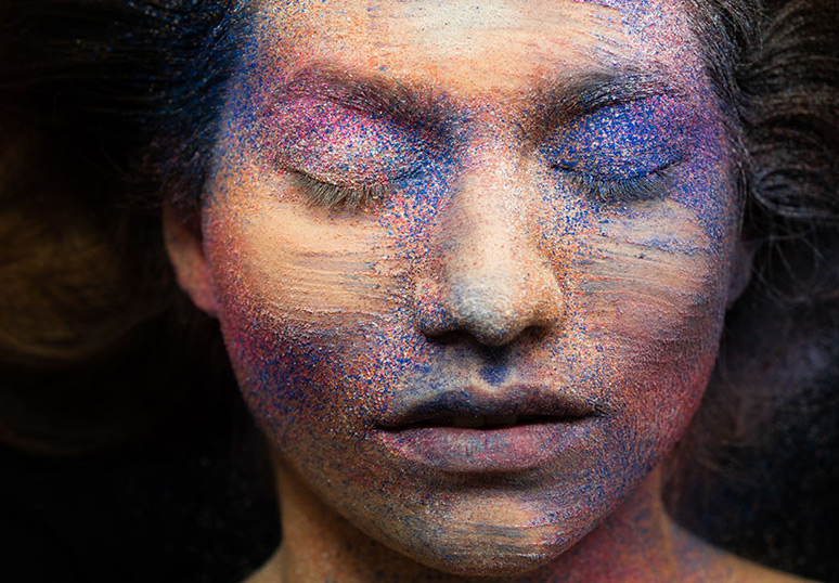 Modern Facepainting