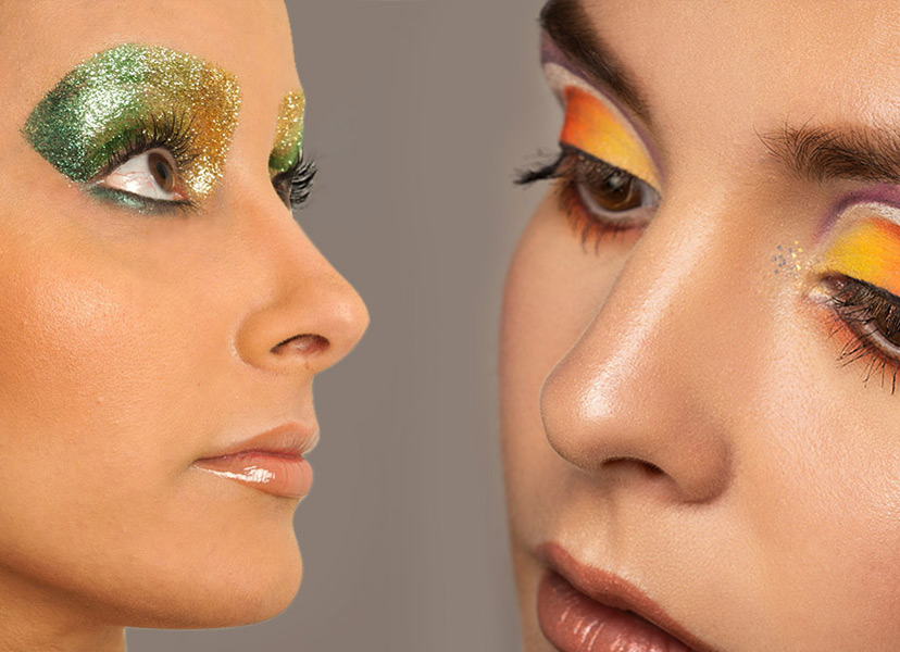 Makeup Artist Ausbildung Wien