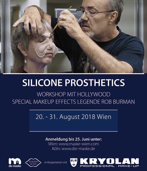 Silicone Prostheics
