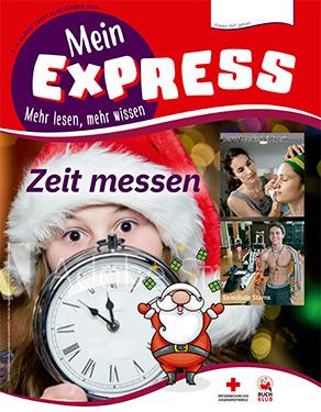 PDF: Mein Express Dezember 2019